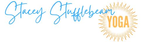 Stacey Stufflebeam Yoga